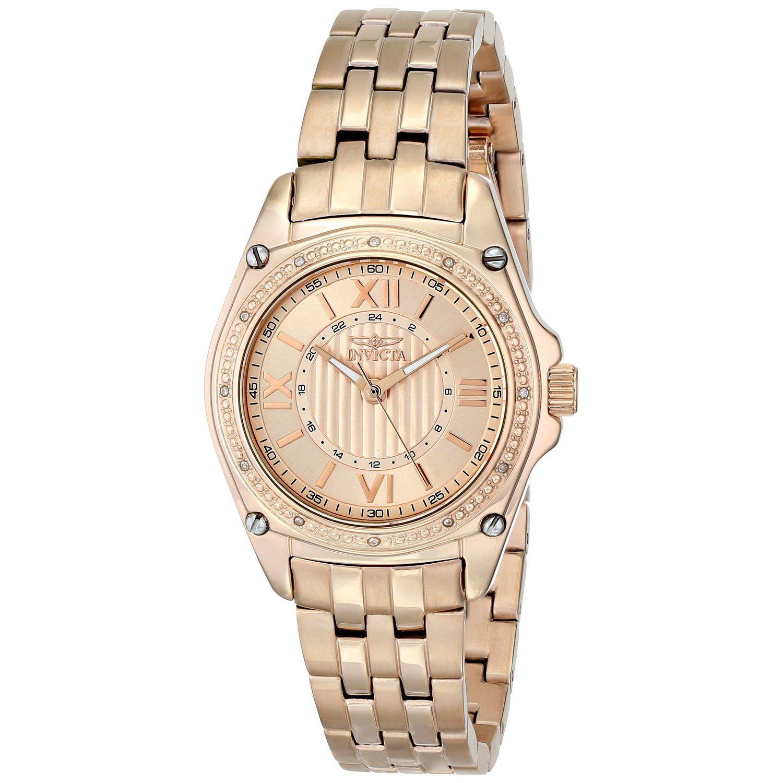Invicta 16325 Fabricado En Acero Inoxidable Reloj Invicta Relojes Para Hombre Hombres