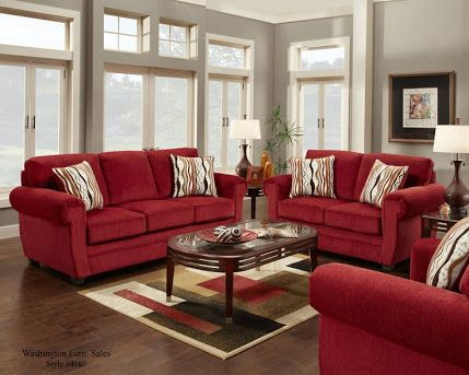 Color Schemes For Red Couches Google Search Red Sofa Living Room Red Couch Living Room Red Couch Decor
