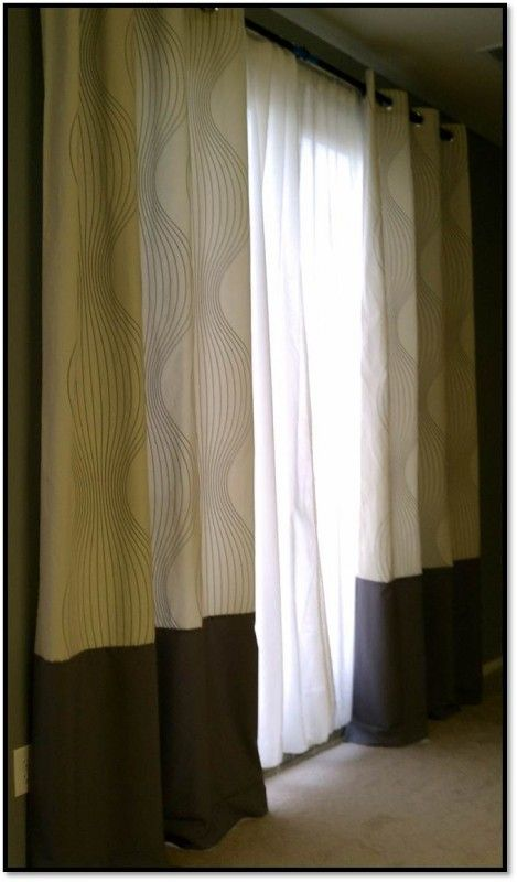 25 DIY Window Covering Tutorials Some cute & interesting ideas/inspirations