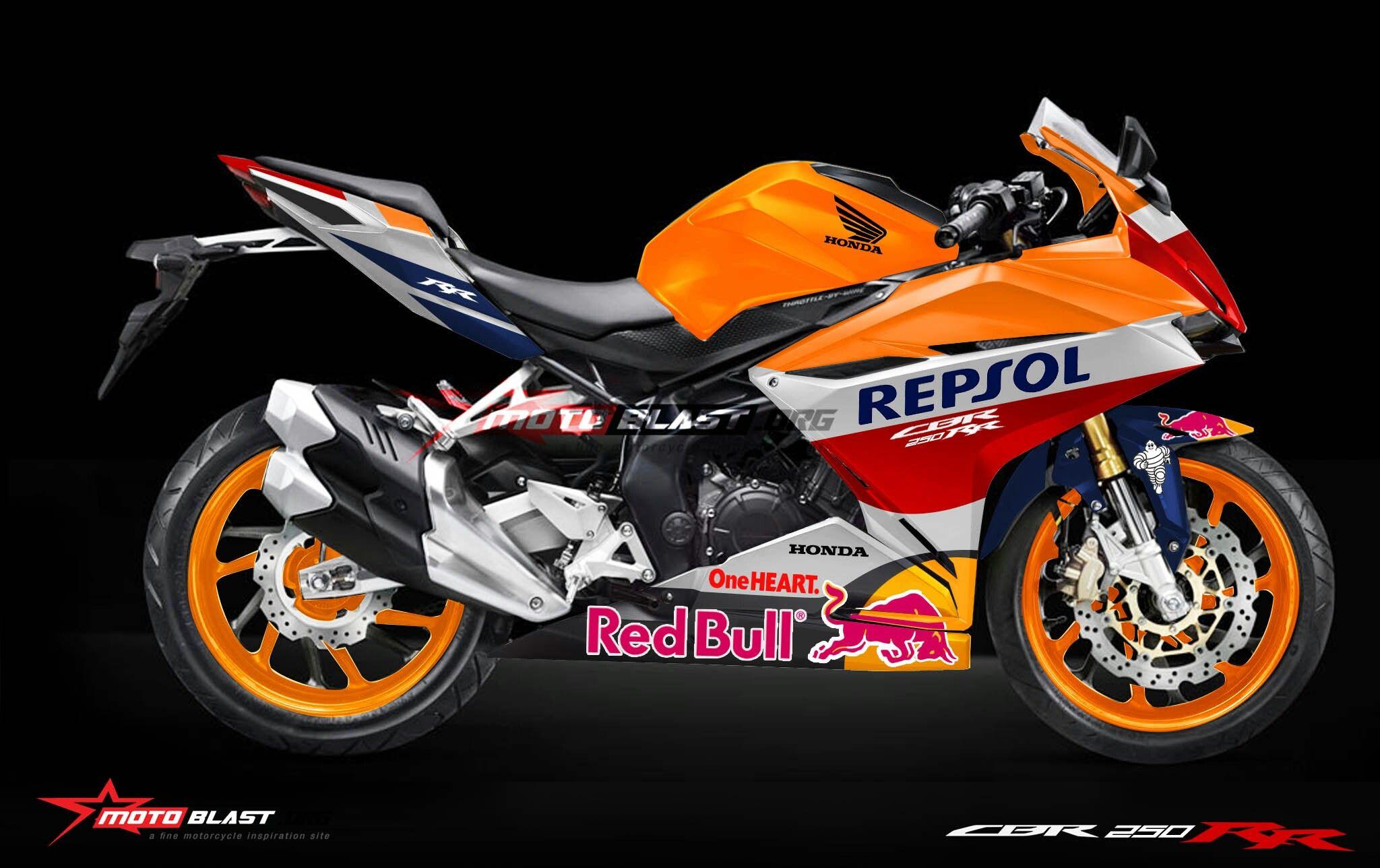 16 Honda Cbr250rr Repsol Edition スクーター バイク