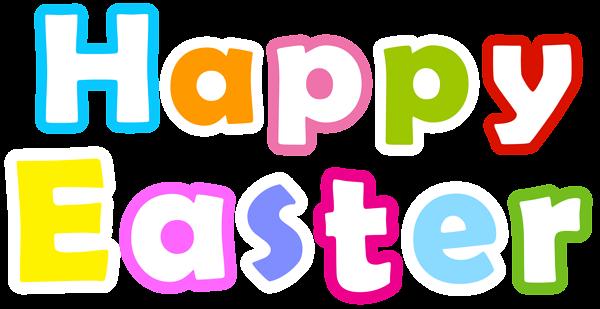 Happy Easter Transparent Png Image Easter Images Clip Art Easter Images Happy Easter