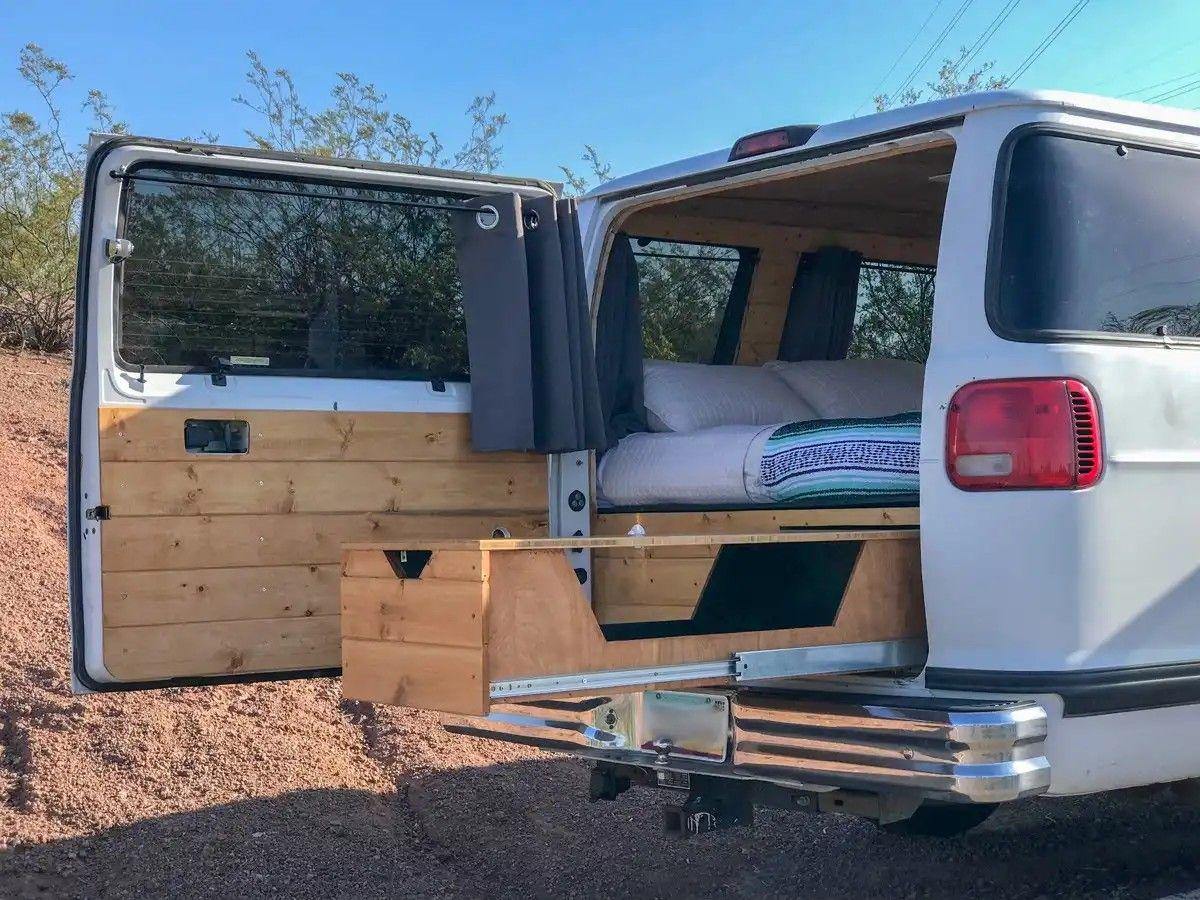 Pin by Robert Reynolds on Van life Van for sale, Camper