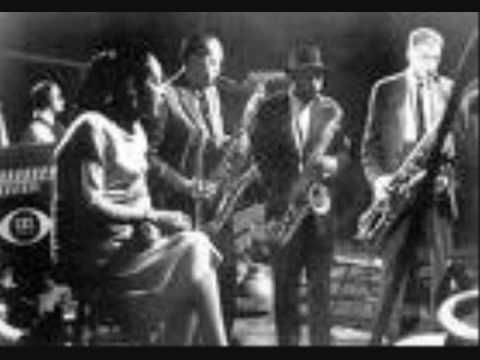 Billie Holiday Taint Nobodys Business If I Do Live Music