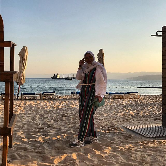 Vitamin Sea  . . . . #Amman #Jordan #aqaba #kempinski #hotel #sea #vitamin #vitaminsea #summer  Vitamin Sea  . . . . #Amman #Jordan #aqaba #kempinski #hotel #sea #vitamin #vitaminsea #summer #thehijabstyle #hijabstyle #hijabers #hijabfashion #fashionhijabis #hijablook #hijablove #hijabstreetstyle #style #fashion #colors #colorfull #travelinstyle  (Feed generated with FetchRSS) #ammanjordan