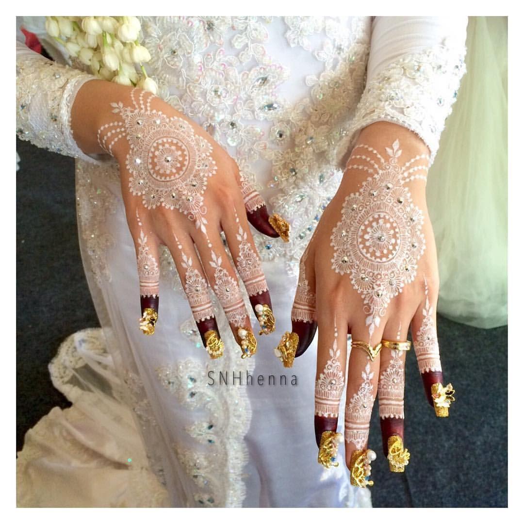 4 901 Pengikut 749 Mengikuti 896 Kiriman Lihat Foto Dan Video Instagram Dari Siti Nur Hasanah Kahacy Henna Designs Hand Henna Ink Henna Tattoo Designs