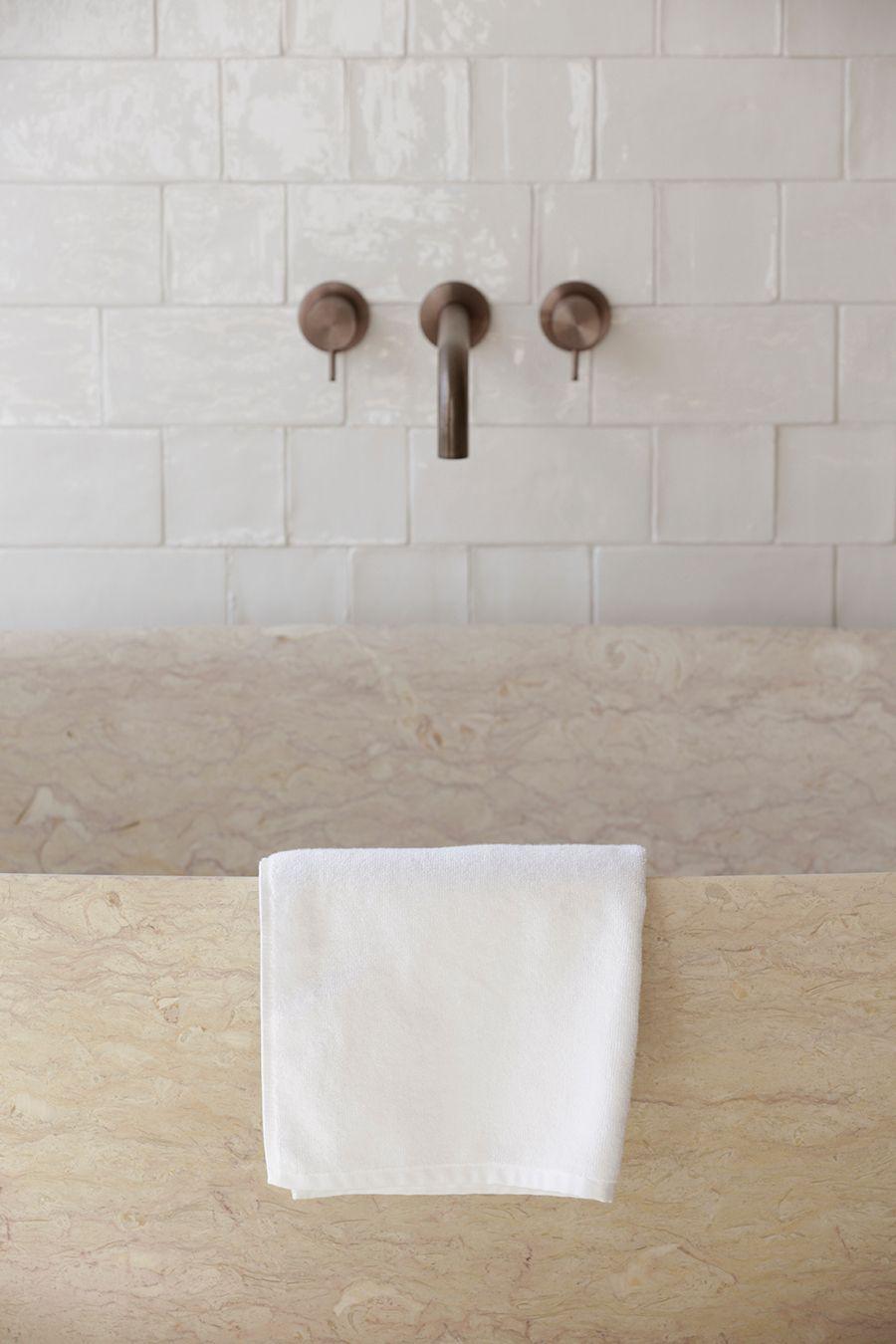 Badideen ohne badewanne bad in beige  hotel santa clara  in lissabon