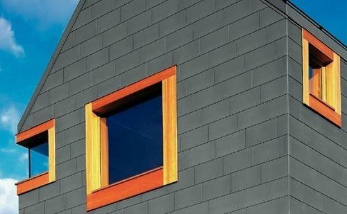 Bardage Zinc Façade bois, fibro ciment ou métallique Pinterest - maison bardage bois couleur