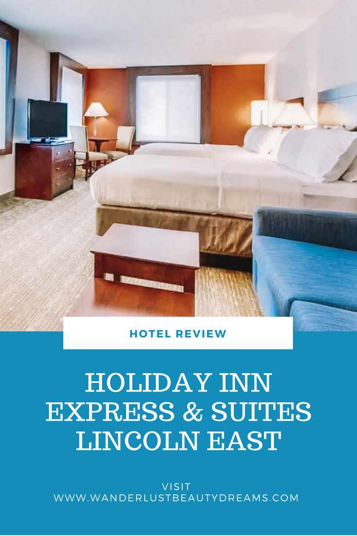 Hotel Review Holiday Inn Express And Suites Lincoln East New Hampshire Hotel Review Travel Where To Stay New Hampshire H Holiday Inn Hotel Lincoln Suites