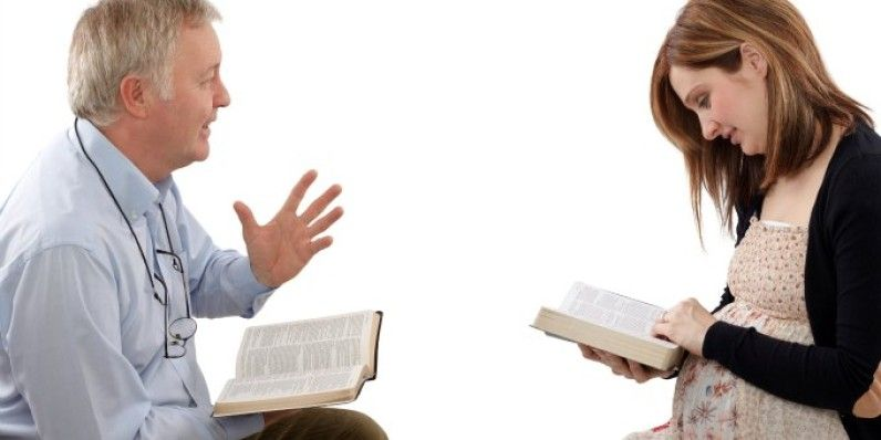 How to Share the Gospel with a Complete Stranger Without