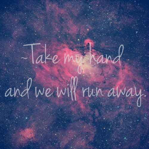 Galaxy Quotes Tumblr Hipster | www.pixshark.com - Images ...