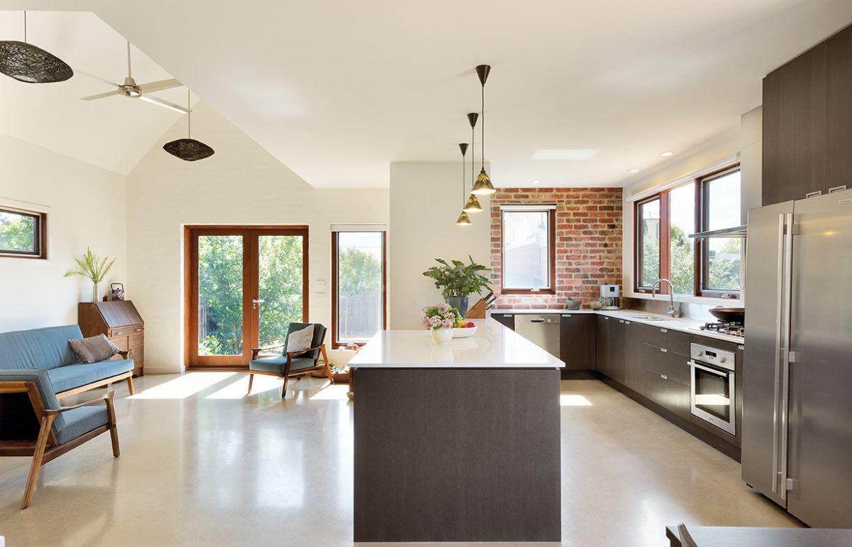 Concrete flooring in 2019 Concrete floors, Flooring