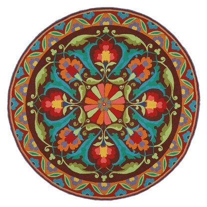 alfombra Cerámica Pinterest Mandalas, Cerámica y Diseños lindos