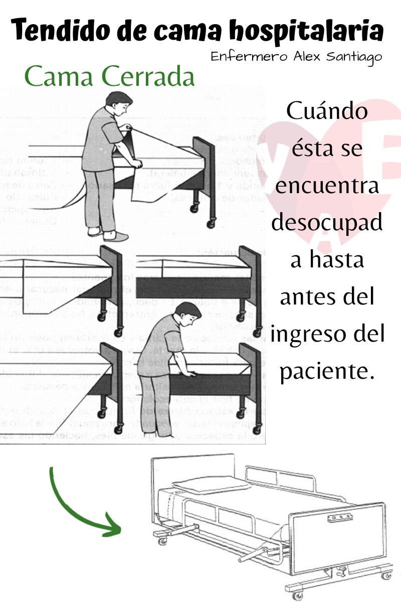 Pin En Técnica De Tendido De Cama