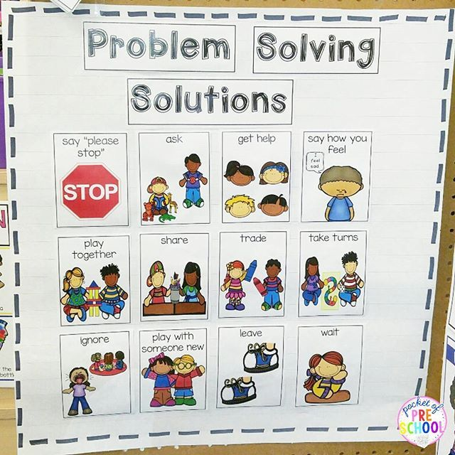 Nine solutions to stop bullying behaviour
