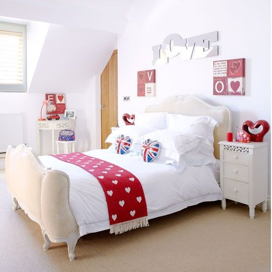 Choose Red Accessories  I Just Want To Go To Bed  Pinterest Custom Accessories For Bedroom Review