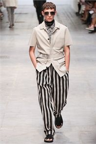 Costume National - click on the photo and flip through complete collection on Vogue.it