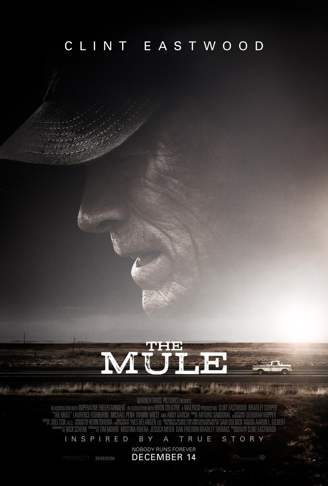 The Mule 2018 Free Movies Online Full Movies Hd Movies