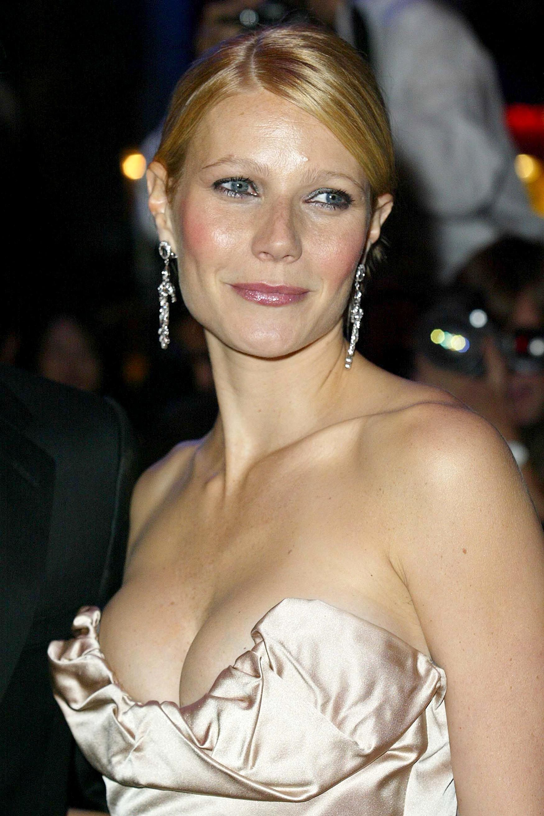 gwyneth paltrow height