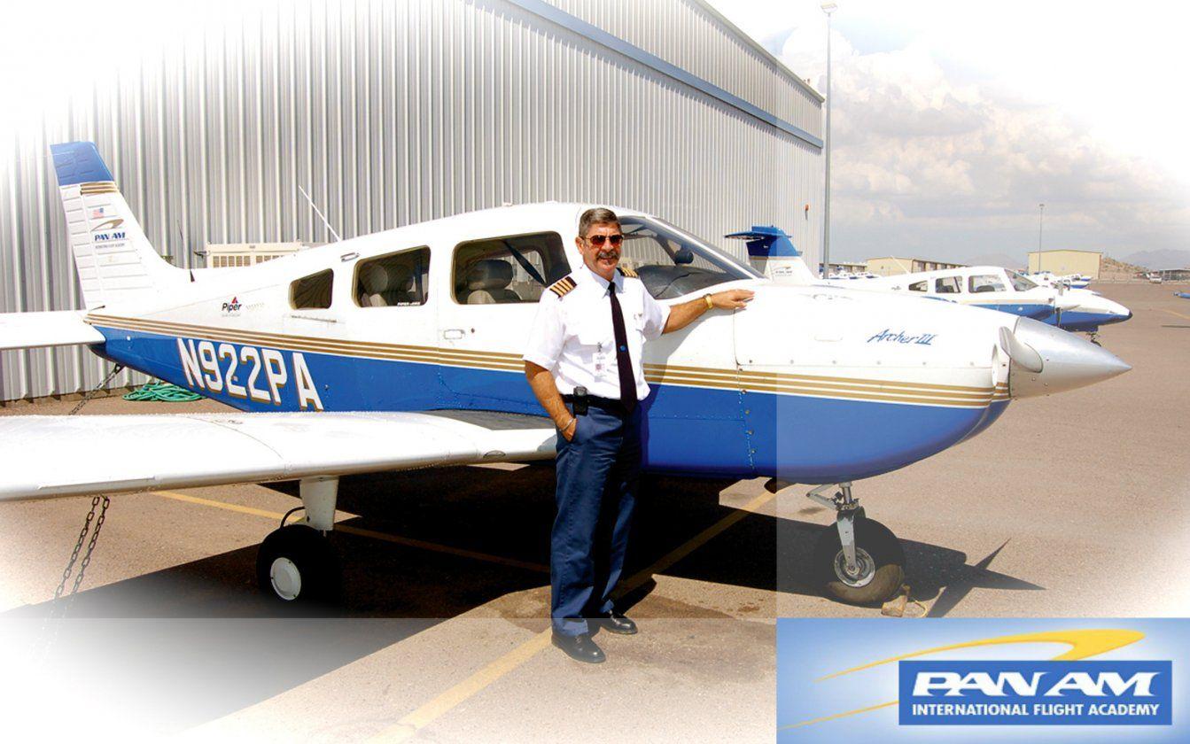 FLORIDA FLIGHT SCHOOLS Pilot Training at