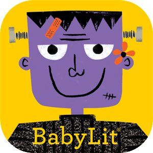 BabyLit Frankenstein Build and Play Appstore