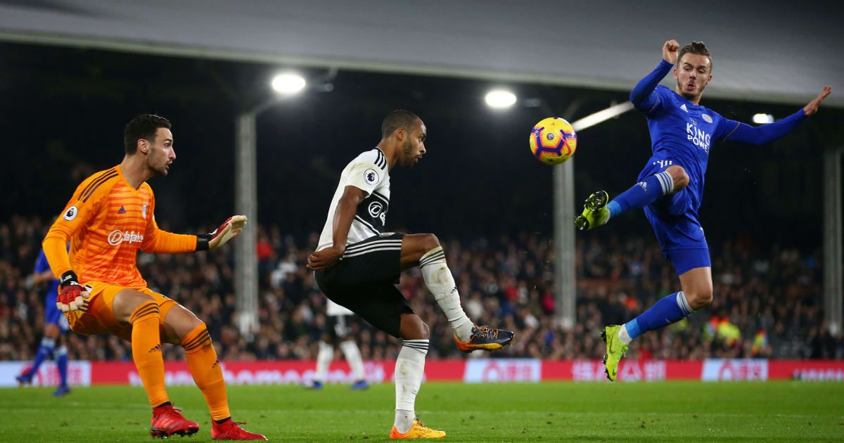 Leicester vs Fulham Preview: Where to Watch, Live Stream ...