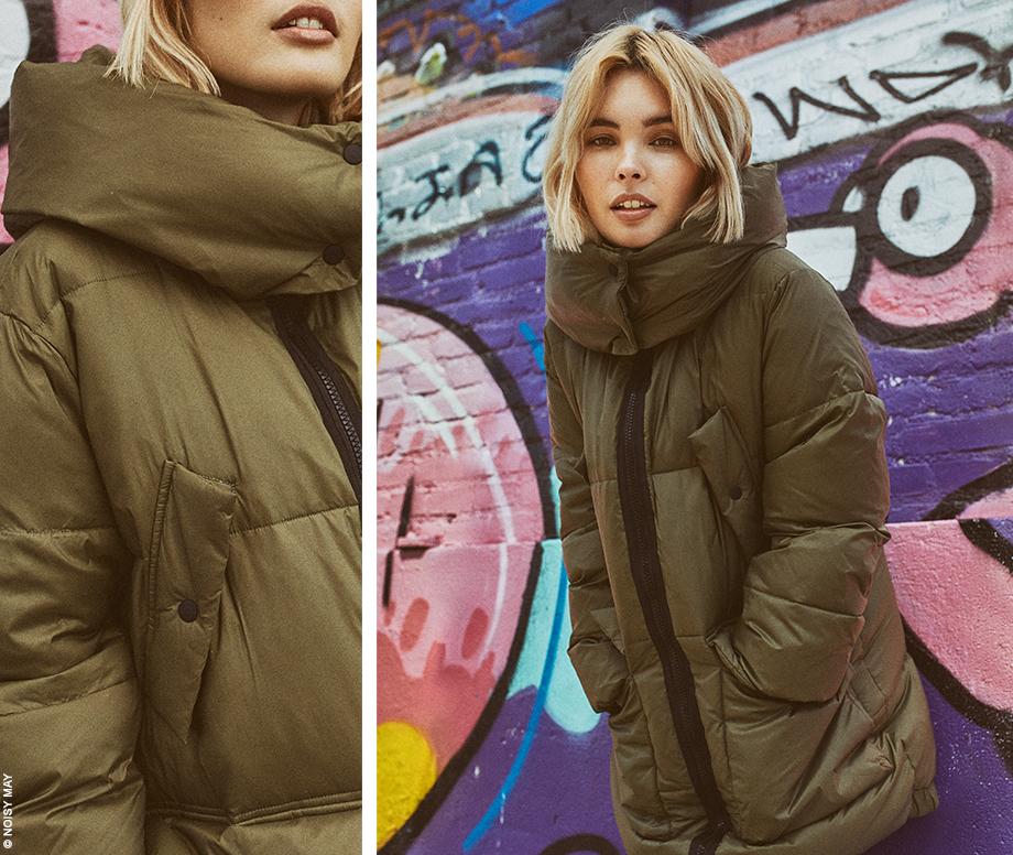 Najmodniejsze Kurtki I Plaszcze Na Jesien 2019 5 Fasonow Jakie Musisz Miec Blog Modowy Answear Winter Jackets Jackets Fashion