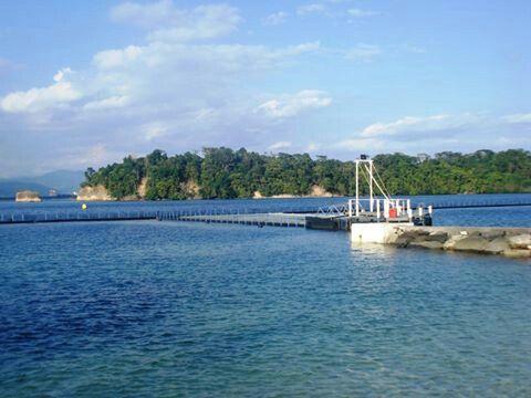 Subic bay, Olongapo, Philippines