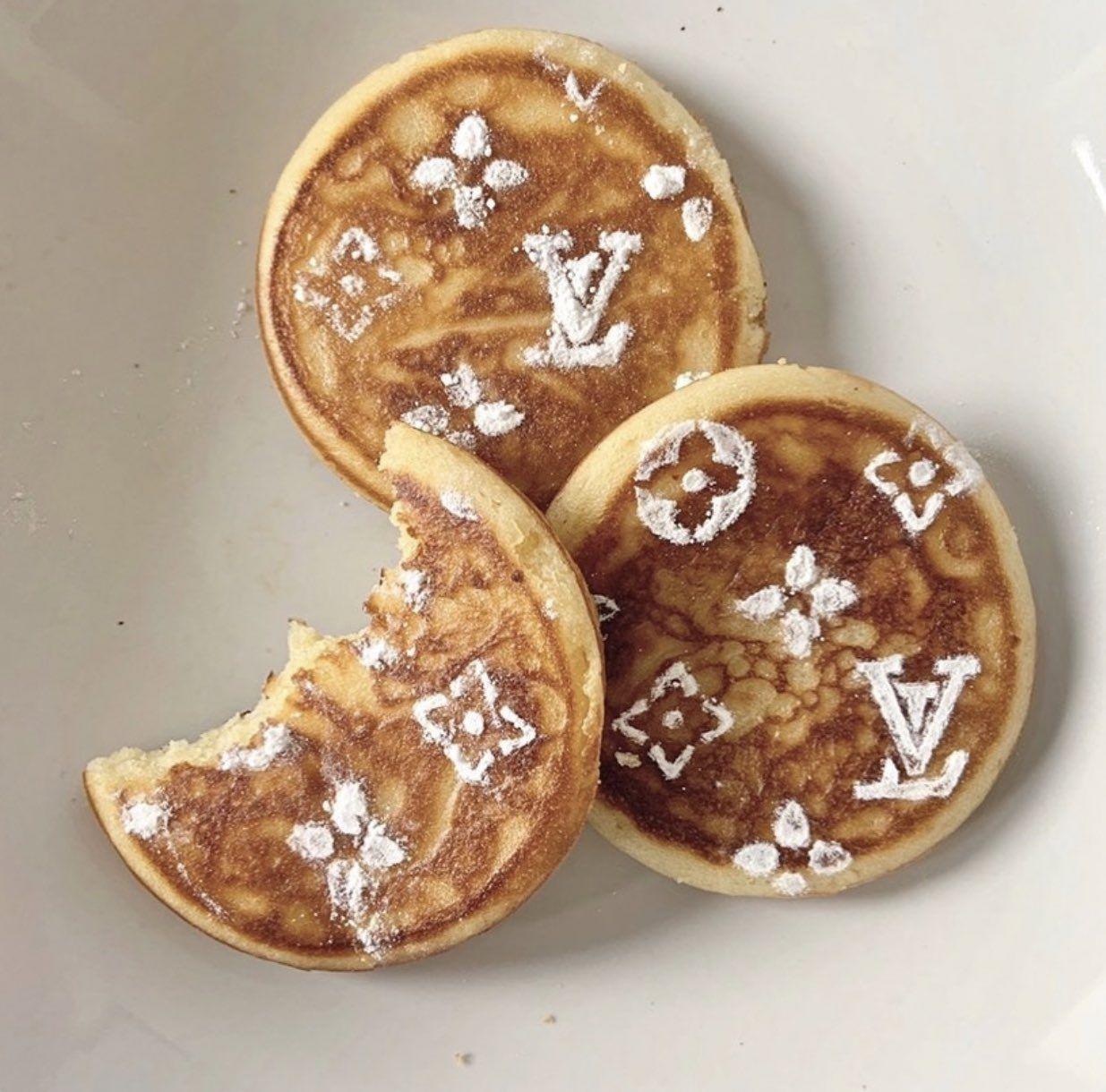 pierderea în greutate pancakes mix