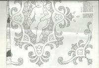 Gallery.ru / Фото #64 - disegni ricamo - antonellag