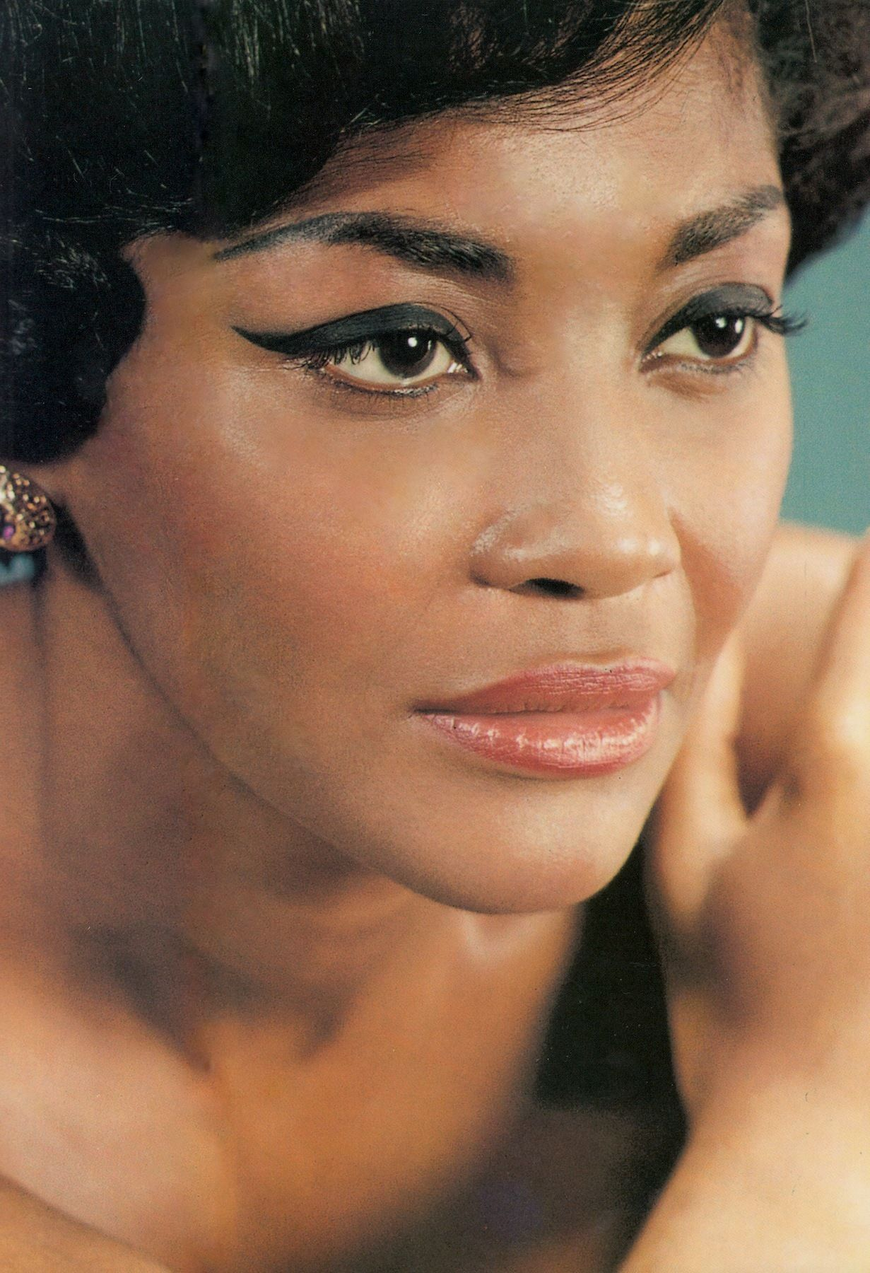 Nancy Wilson B 2 20 37 One Of The Late 50 S Greatest Artists