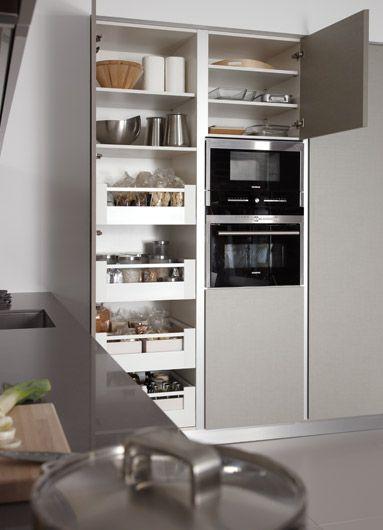 Amoblamientos de cocina con accesorios buscar con google for Cocinas dica precios