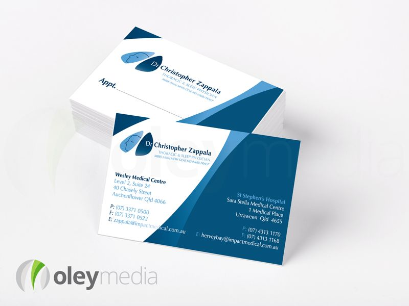 Elite Angels Business Card Design By Oleymedia Graphicdesign