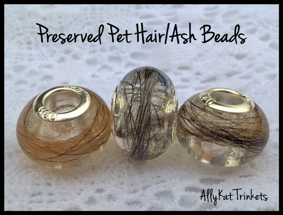 Custom Pet Memorial Bead European Pandora By Allykattrinkets Dog Jewelry
