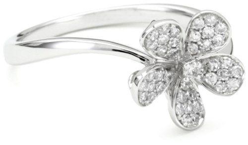 Queen Plumeria Silver Three Flower Ring Sterling Silver Three Queen Plumeria Ring Contains Cz Stones Center Plu Sterling Silver Rings Jewelry Hawaiian Jewelry