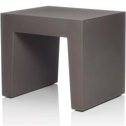 Photo of Fatboy Concrete Hocker, taupe FatboyFatboy