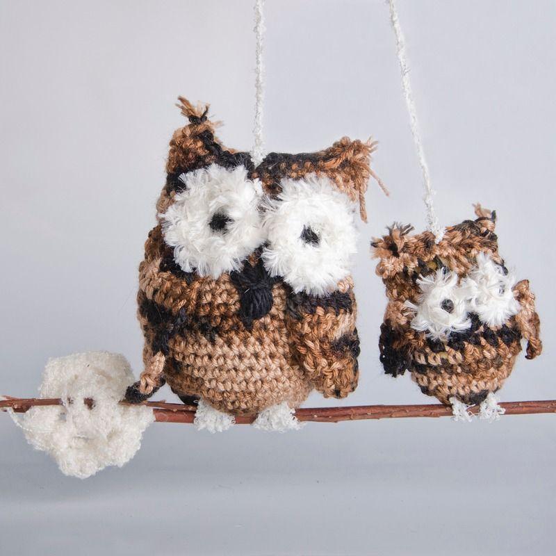 Animales tejidos al crochet paso a paso - Imagui | AMIGURUMI ...