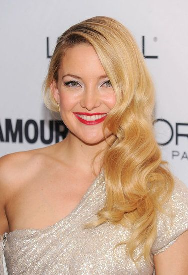 See Kate Hudson's best hair and makeup moments!