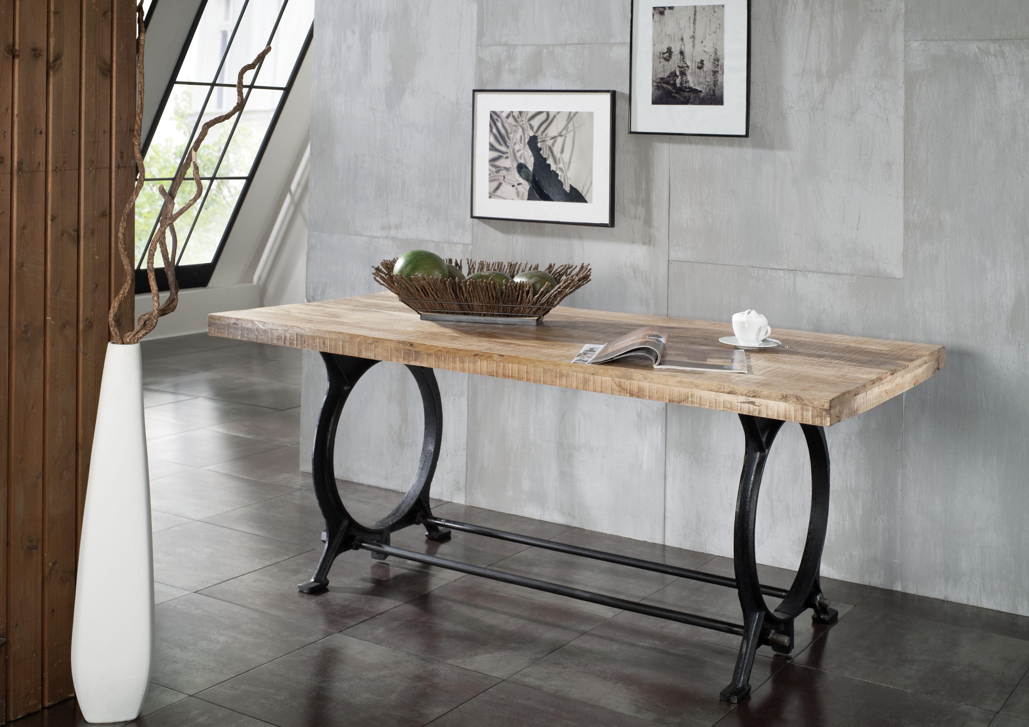 Industrial Möbel versandfrei kaufen Massiv möbel