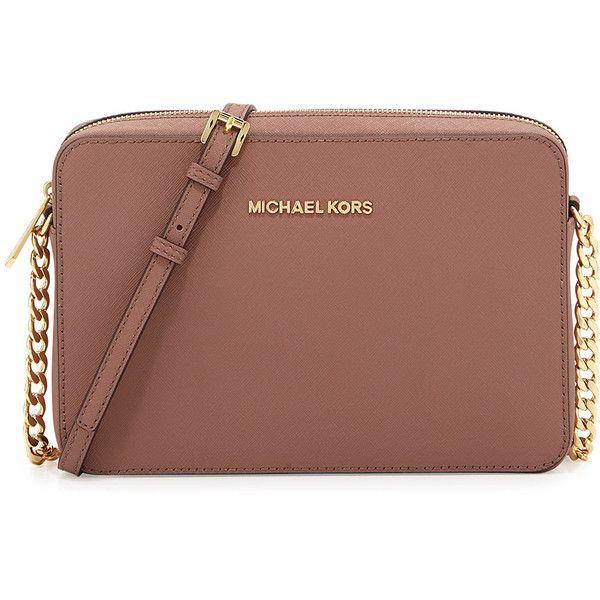 michaelkorshandbags on | Large crossbody bags, Handbags