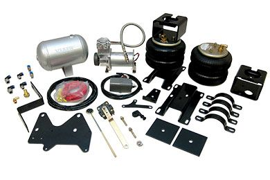Hellwig Power Lift Air Bag Suspension - Best Price on