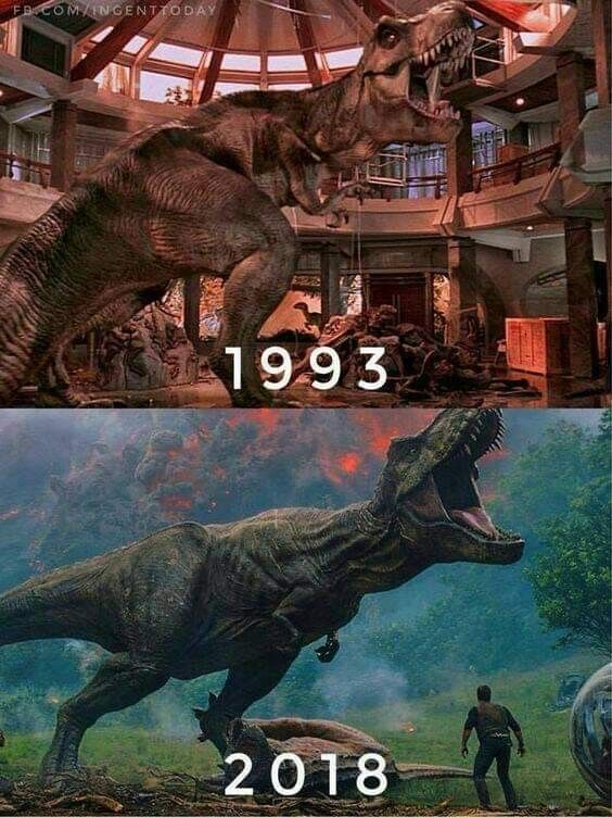 Pin By Zackary Brown On Godzilla Jurassic Park World Jurassic