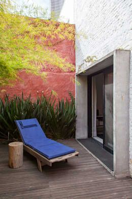 Best 5 Ideas That You Can Copy If Your Patio Is Very Small 400 x 300