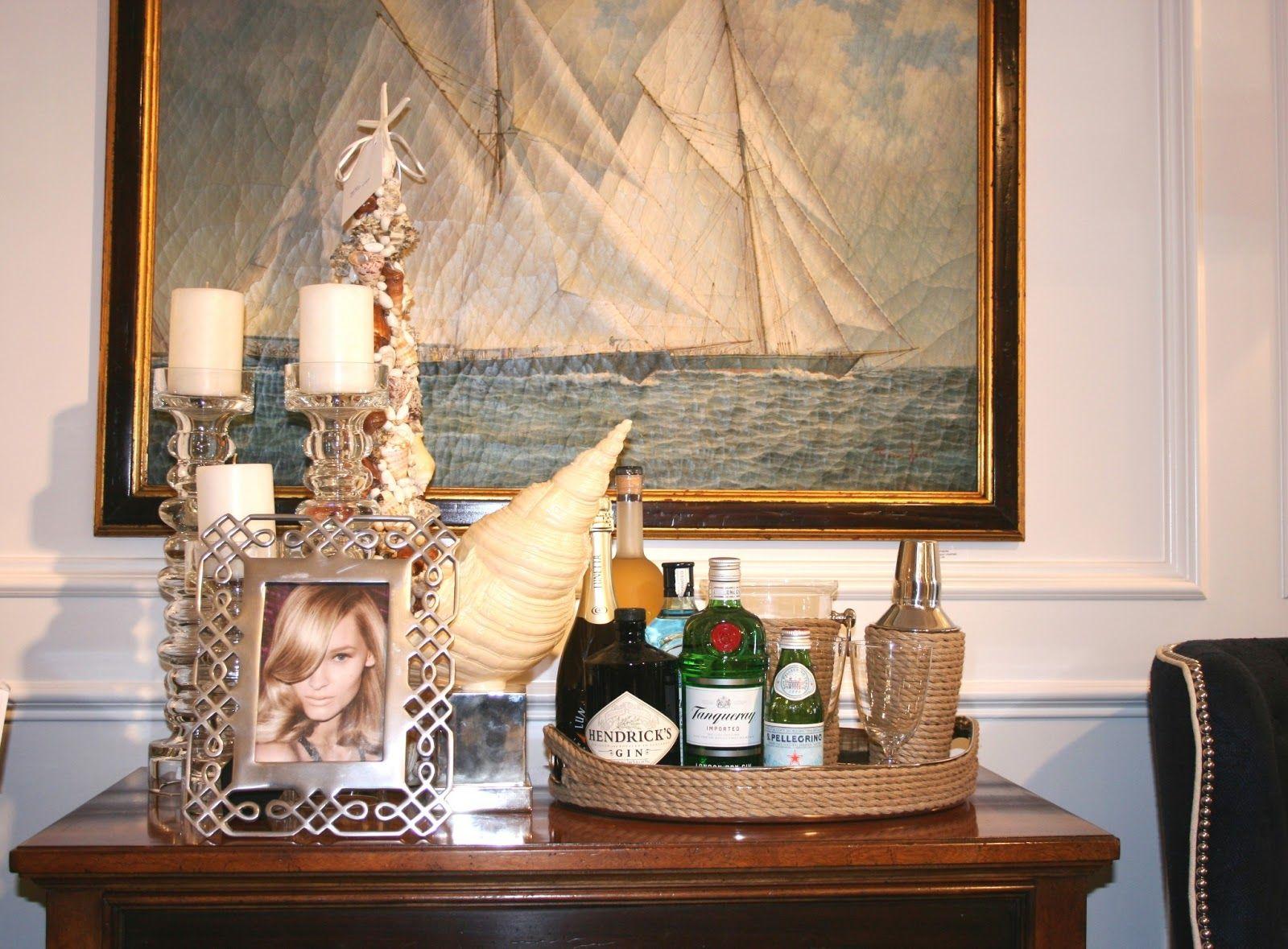Ciao! Newport Beach: S Visit To Barclay Butera Interiors