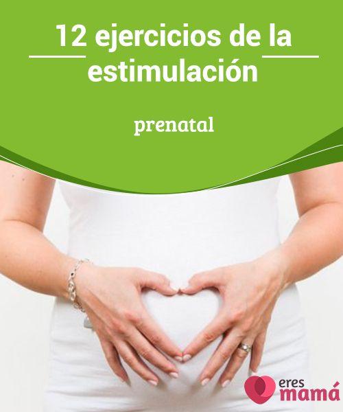 Prenatal preparacion