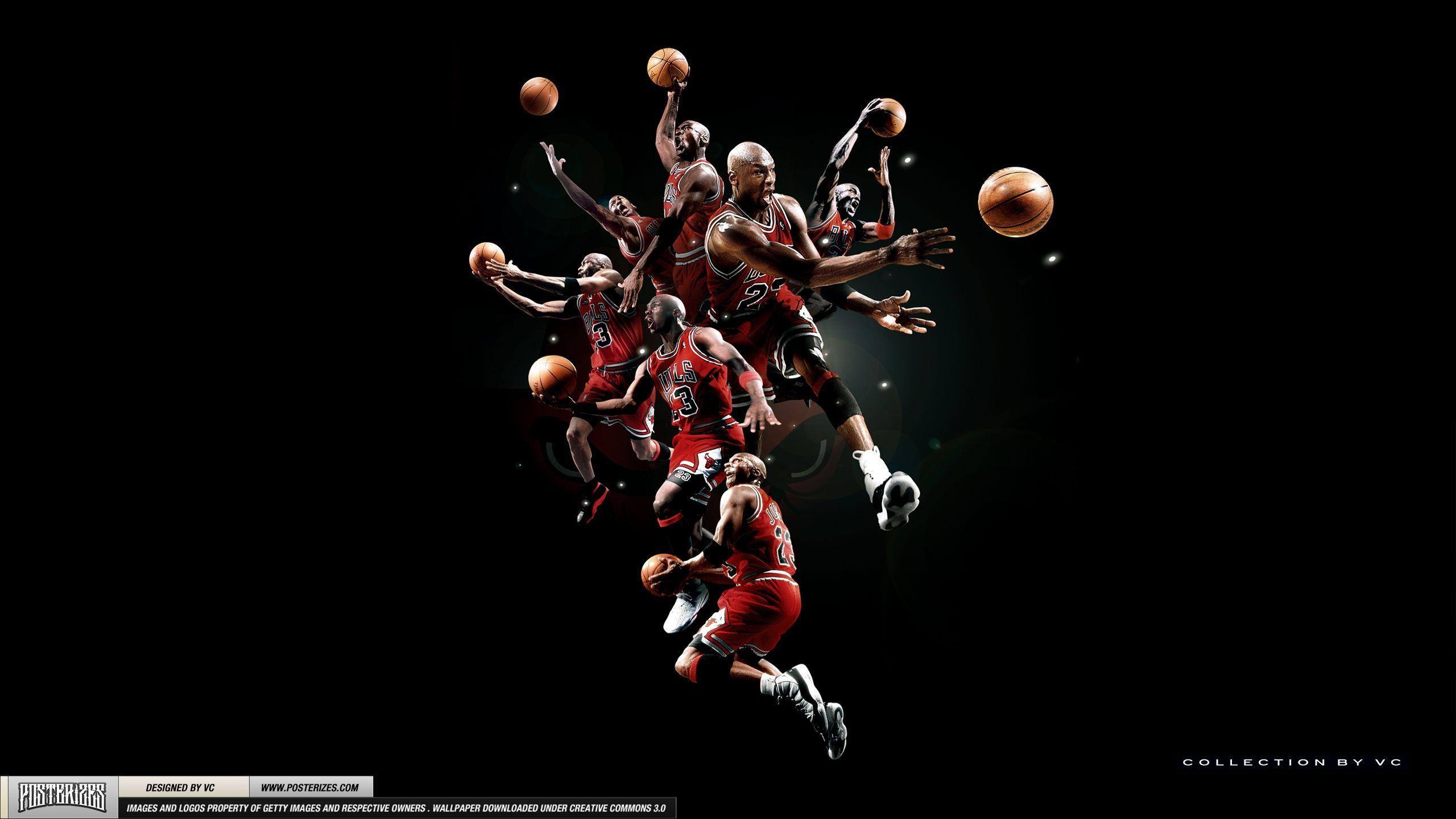 His Airness - Michael Jordan