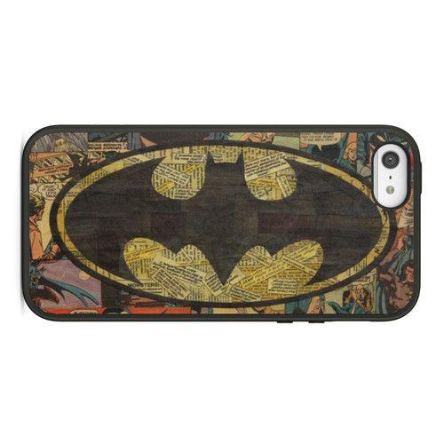 BATMAN THE JOKER 5 iPHONE 4 4s 5 HARD CASE MOBILE PHONE COVER DC COMICS MARVEL