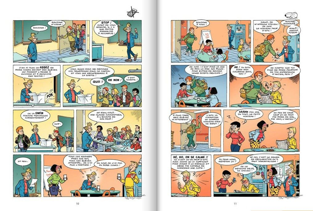 bd humour pdf