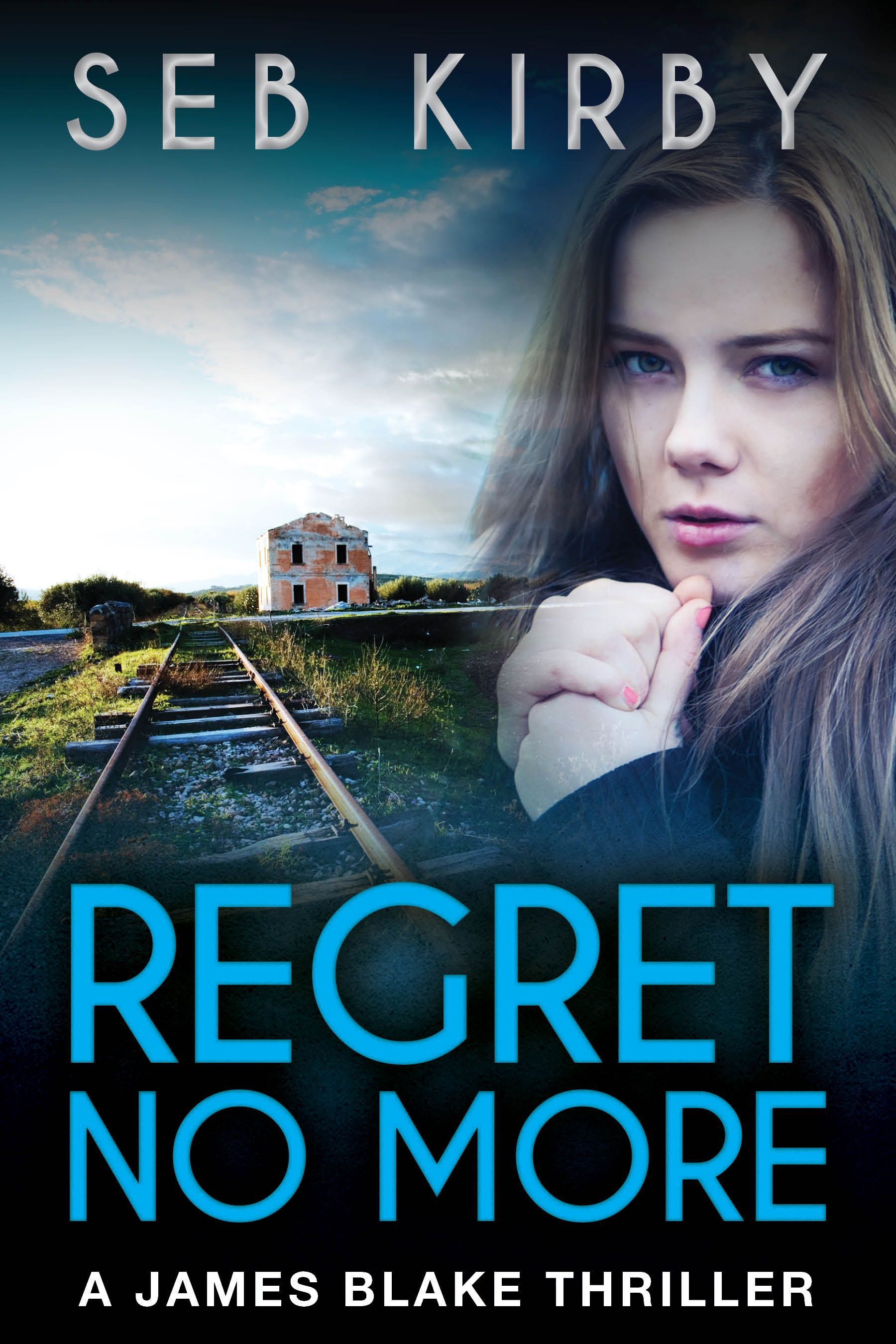 New editions of REGRET NO MORE:  US Edition: http://www.amazon.com/dp/B00C8H6TFS UK Edition: http://www.amazon.com/dp/B00JARAZVS