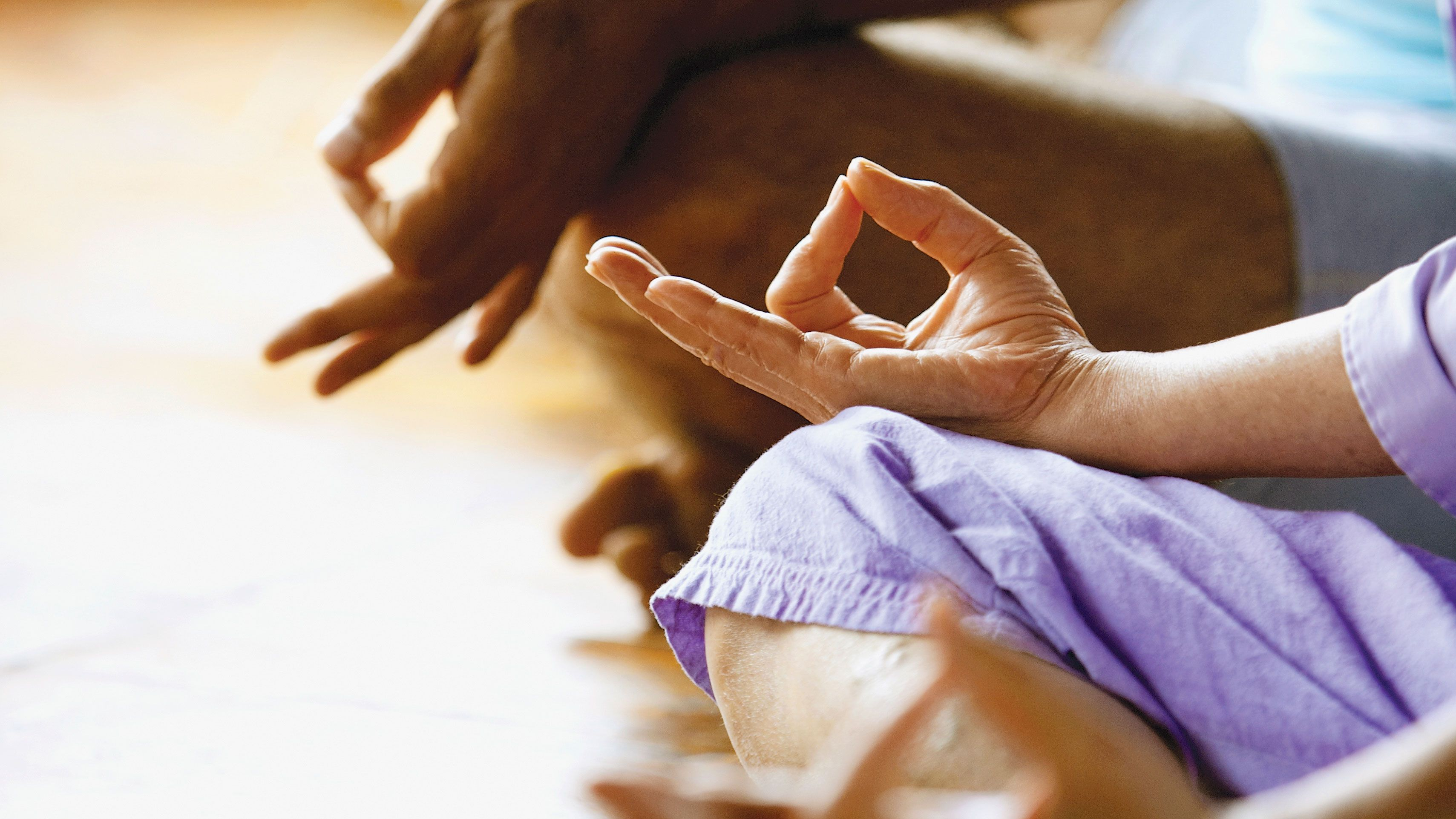 """New Sales Tax Defines Yoga as """"Physical Exercise""""—and Yogis Fight Back According to regulations of a new tax law in Washington, D.C., the yoga studio is pretty much like any other gym. Hmm..."""