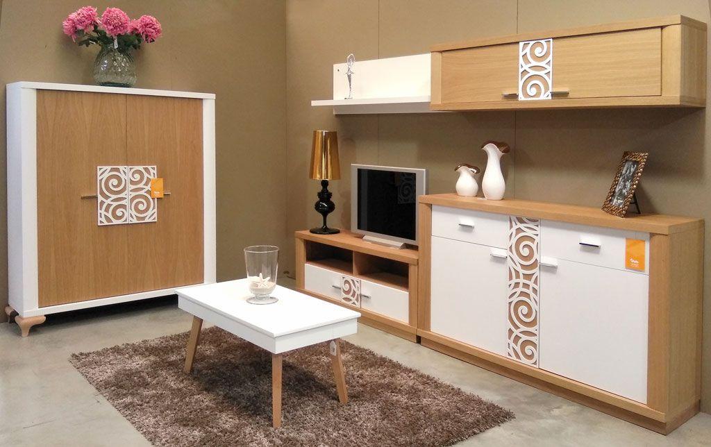 Salon Modular Muebles Para Tienda Muebles Salones